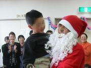 Santa149mask